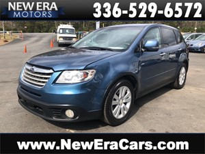 2009 SUBARU TRIBECA 7PASS LIMITED 1 OWNER for sale by dealer
