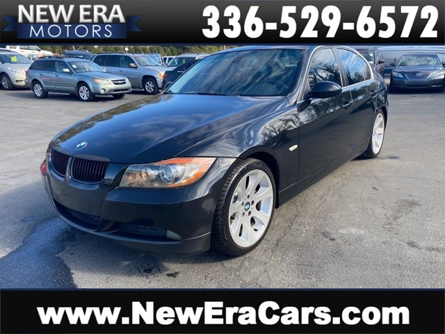BMW 330 I-MUST SEE!! in Winston Salem
