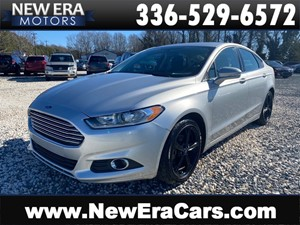 Picture of a 2016 FORD FUSION SE NO ACCIDENTS CAROLINA OWNED