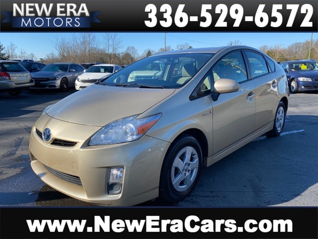TOYOTA PRIUS II NO ACCIDENTS 1 OWNER in Winston Salem