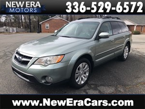 2009 SUBARU OUTBACK 3.0R LTD GOOD SERVICE RECORDS for sale by dealer