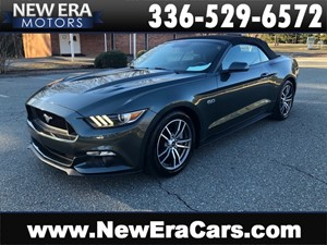 2016 FORD MUSTANG GT BEAUTIFUL 1 NC OWNER for sale by dealer