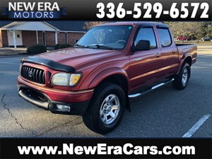 2003 TOYOTA TACOMA DBLE CAB PRERUNNER COMING SOON for sale by dealer