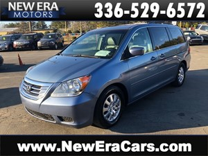 2010 HONDA ODYSSEY EXL 2 OWNERS NC OWNED for sale by dealer