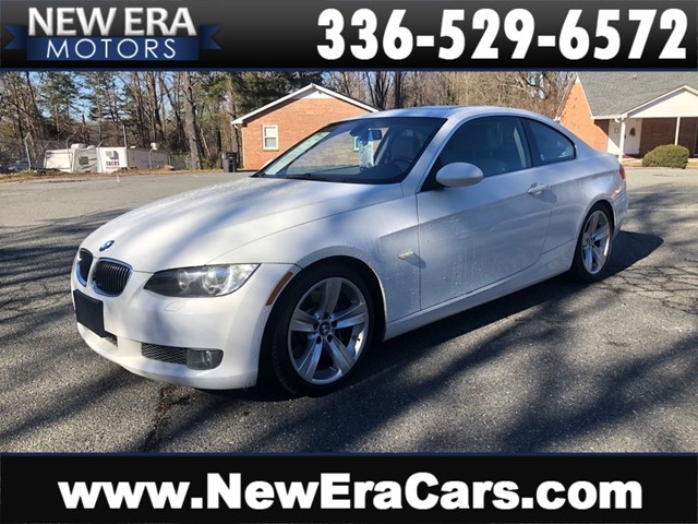 BMW 335I 43 SERVICE RECORDS in Winston Salem