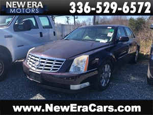 Picture of a 2008 CADILLAC DTS NO ACCIDENTS
