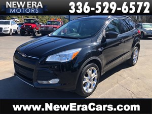 Picture of a 2013 FORD ESCAPE SE 1 OWNER NC OWNED