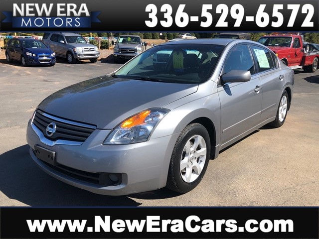 NISSAN ALTIMA 2.5 COMING SOON in Winston Salem