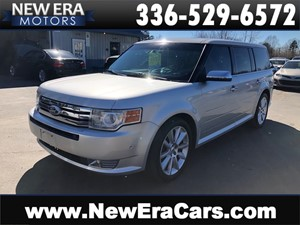 Picture of a 2012 FORD FLEX LTD 1OWNER NO ACCIDENTS 60 SER RECORDS