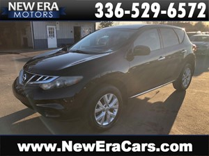 Picture of a 2011 NISSAN MURANO S SOUTHERN OWNED NO ACCIDENTS