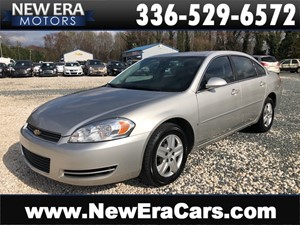 Picture of a 2007 CHEVROLET IMPALA LS COMING SOON