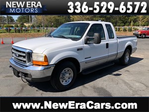 1999 FORD F250 XLT SUPER DUTY 43 SVC RECORDS!!!!! for sale by dealer