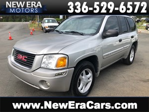 2004 GMC ENVOY 39 SERVICE RECORDS for sale by dealer