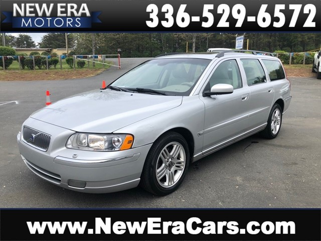 VOLVO V70 2.5T 35 SERVICE RECORDS!! NC OWNED! in Winston Salem