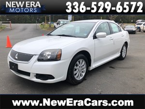 2010 MITSUBISHI GALANT FE COMING SOON for sale by dealer