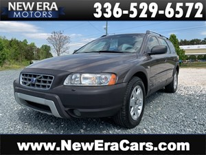 Picture of a 2005 VOLVO XC70 COMING SOON