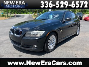 2009 BMW 328 X IDRIVE 2 NC OWNED, AWD for sale by dealer
