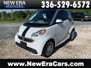 Picture of a 2013 SMART FORTWO PURE 3 NC OWNERS