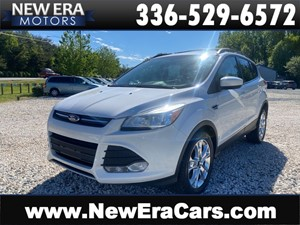 2013 FORD ESCAPE SE NO ACCIDENTS 34 SERVICE RECORD for sale by dealer