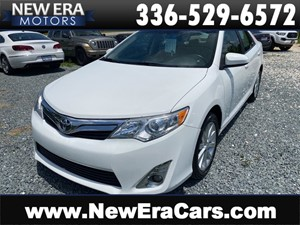2012 TOYOTA CAMRY BASE SOUTHERN  OWNED NO ACCIDENTS for sale by dealer