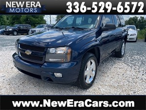 Picture of a 2007 CHEVROLET TRAILBLAZER LS COMING SOON