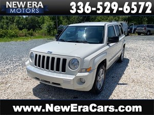 Picture of a 2010 JEEP PATRIOT LTD NO ACCIDENTS NC OWNED