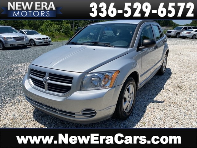 DODGE CALIBER NC OWNED 30 SVC RECORDS!!! in Winston Salem