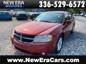 Picture of a 2010 DODGE AVENGER R/T CAROLINA OWNED!