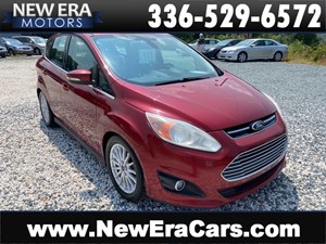2013 FORD C-MAX SEL NO ACCIDENTS 1 NC OWNER for sale by dealer