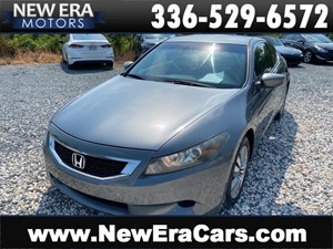 Picture of a 2010 HONDA ACCORD LX 1 NC OWNER