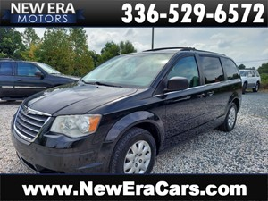 Picture of a 2010 CHRYSLER TOWN & COUNTRY LX SOUTHERN OWNED