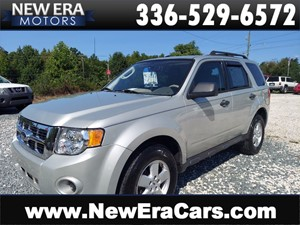 Picture of a 2009 FORD ESCAPE XLS SOUTHERN OWNED