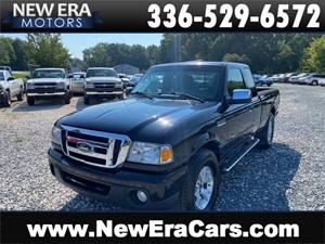 2011 FORD RANGER SUPERCAB ITS A FORD FREAKIN RANGER!!! for sale by dealer