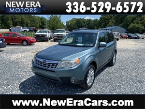 2012 SUBARU FORESTER 2.5X PREMIUM NO ACCIDENTS for sale by dealer
