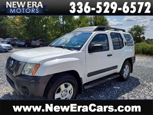 Picture of a 2005 NISSAN XTERRA OFF ROAD NO ACCIDENTS!!