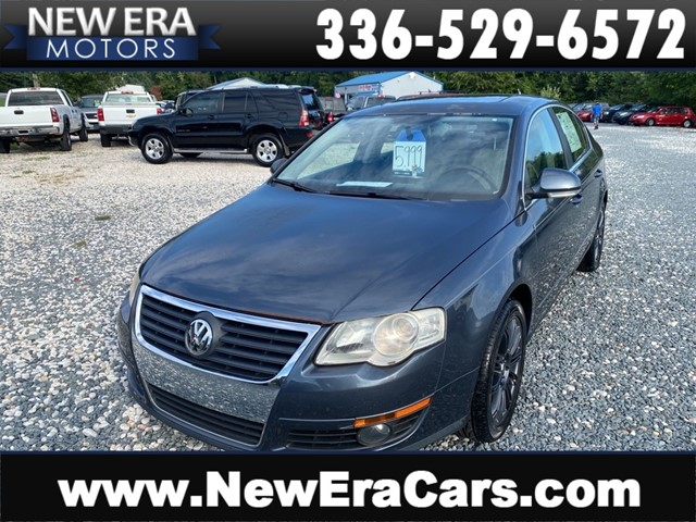VOLKSWAGEN PASSAT TURBO 33 SVC RECORDS! SOUTHERN OWNED in Winston Salem