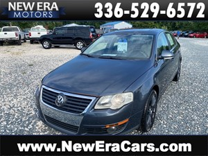 2009 VOLKSWAGEN PASSAT TURBO 33 SVC RECORDS! SOUTHERN OWNED for sale by dealer