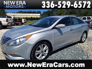 2013 HYUNDAI SONATA SE NO ACCIDENTS! SOUTHERN OWNED! for sale by dealer