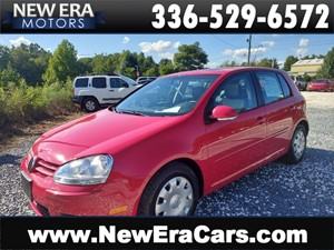 Picture of a 2008 VOLKSWAGEN RABBIT NO ACCIDENTS!