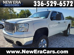 2008 GMC SIERRA 1500 SLE1 SOUTHERN OWNED for sale by dealer