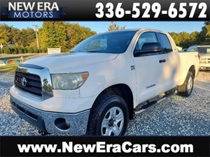 2008 TOYOTA TUNDRA VA OWNED DOUBLE CAB NO ACCIDENTS! for sale by dealer
