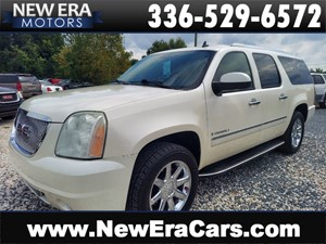 2009 GMC YUKON XL DENALI NC OWNED for sale by dealer