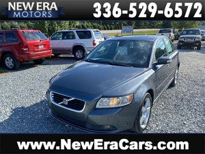2008 VOLVO S40 2.4I NO ACCIDENTS! 41 SVC RECORDS! for sale by dealer