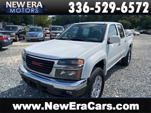2012 GMC CANYON SLE-2 NO ACCIDENTS SC OWNED for sale by dealer