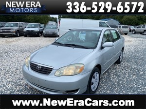 2005 TOYOTA COROLLA CE NO ACCIDENTS 40 SVC RECORDS!! for sale by dealer