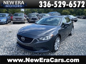 2014 MAZDA 6 TOURING NO ACCIDENTS for sale by dealer