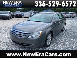 2006 TOYOTA AVALON XL 2 OWNERS CAROLINA OWNED for sale by dealer