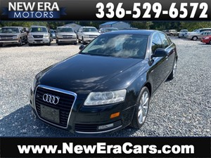 2010 AUDI A6 PRESTIGE NO ACCIDENTS!!! for sale by dealer