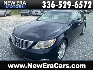 Picture of a 2008 LEXUS LS 460 NO ACCIDENTS! 47 SVC RECORDS!!