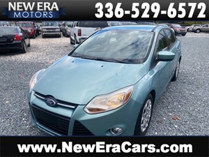 2012 FORD FOCUS SE COMING SOON!! for sale by dealer